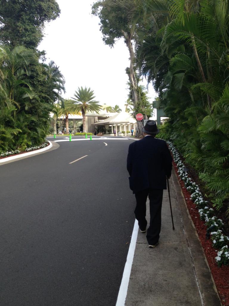 walking_papa